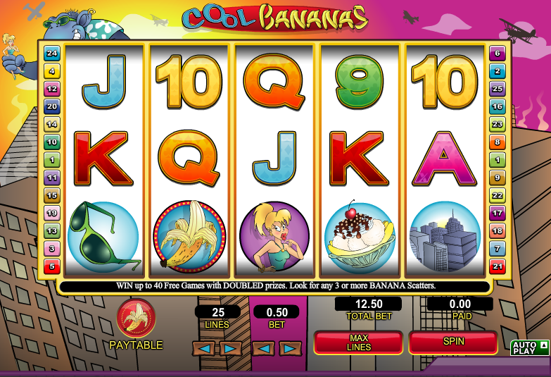 King Kong Slots - Play Online for Free
