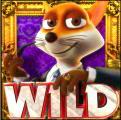 foxin wins wild
