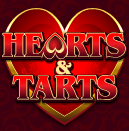 hearts and tarts wild