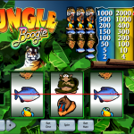 Jungle Boogie Slots Review