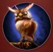merlins owl
