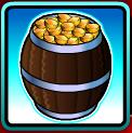 money mad monkey barrel
