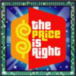 price is right scatter