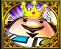 rainbow king king
