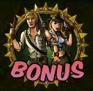 relic raiders bonus