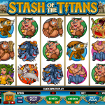 Stash Of The Titans Slots Review