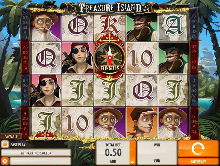 Play Great Blue Slots Online at Casino.com UK