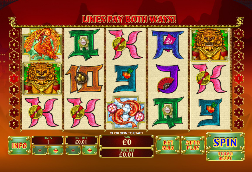 Play Zhao Cai Jin Bao Jackpot Online Slots at Casino.com New Zealand