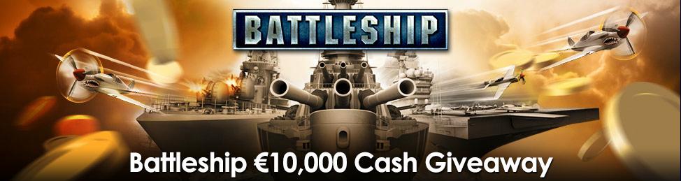 battleship promotion