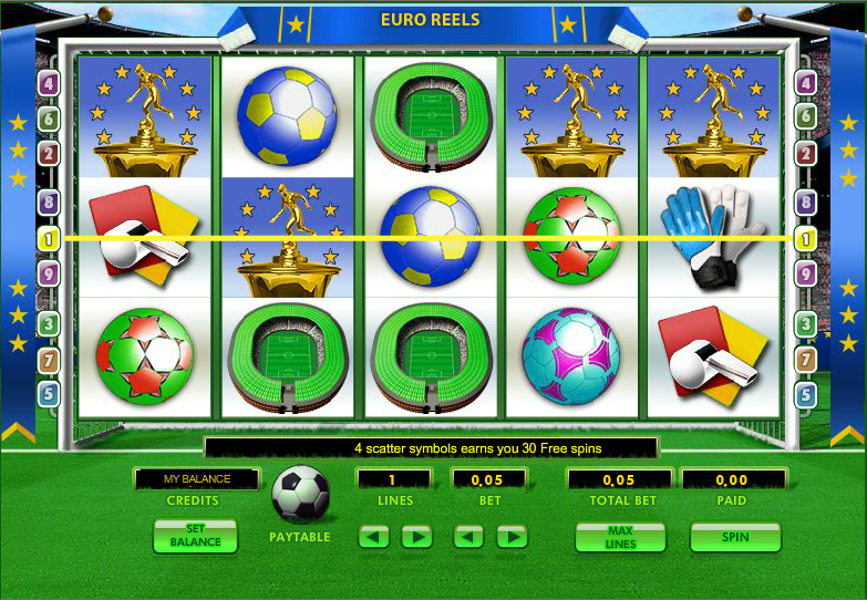 Euro casino online game where can i play vegas slot machines online