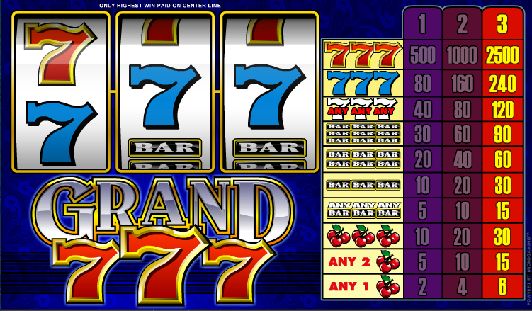 grand casino online free slots reel king