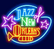 jazz of new orleans wild