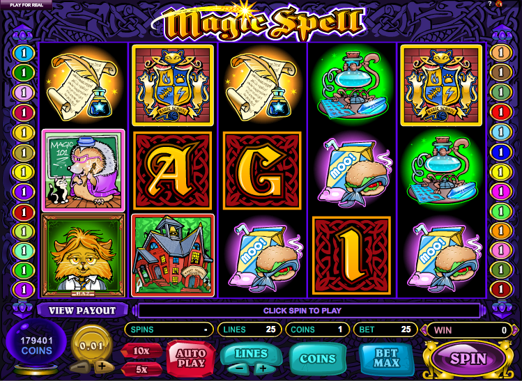 Magic Sevens Slots Free Play & Real Money Casinos