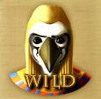 secrets of horus wild