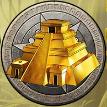 aztec idols pyramid