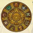 aztec idols stone