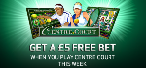bet victor centre court promo