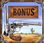 cowboy treasure bonus