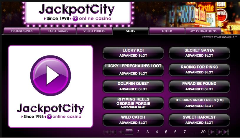 jackpotcity online casino spiel slots online