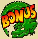 jungle jim bonus