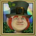 lucky leprechauns loot scatter