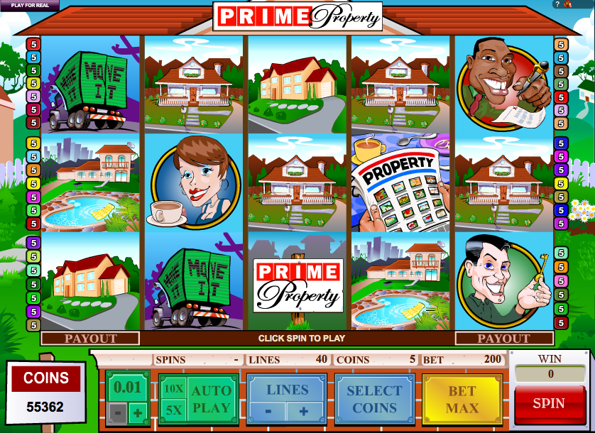 online slots for real money kangaroo land