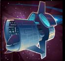 starscape scatter