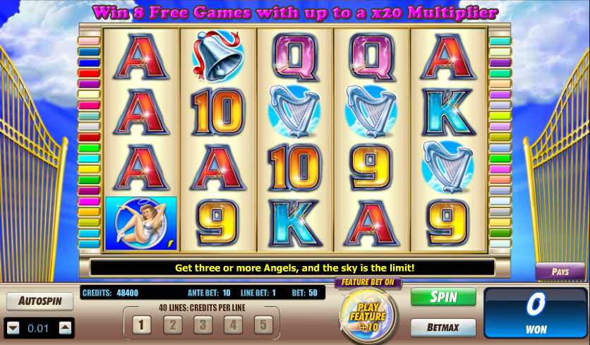 slot machine online games touch spiele