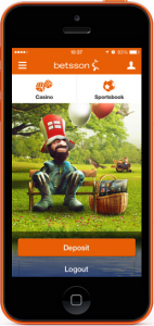 betsson android app