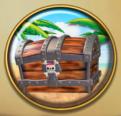captain jackpot chest