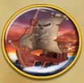 captain jackpot ship