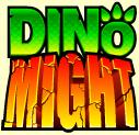 dino might wild