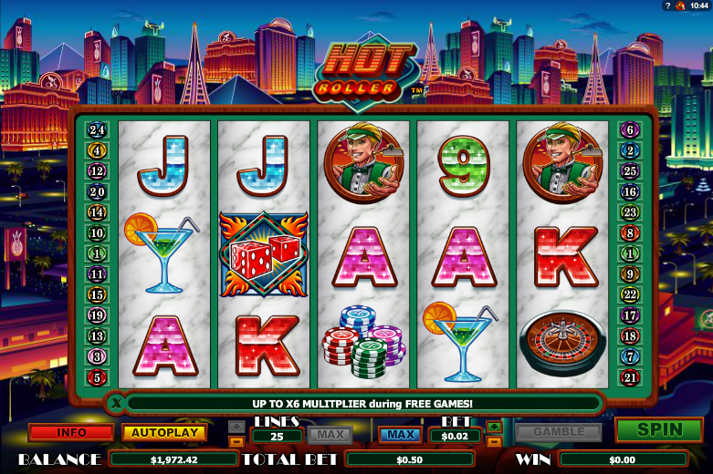 online casino download slizing hot