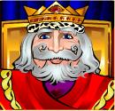 king cashalot wild