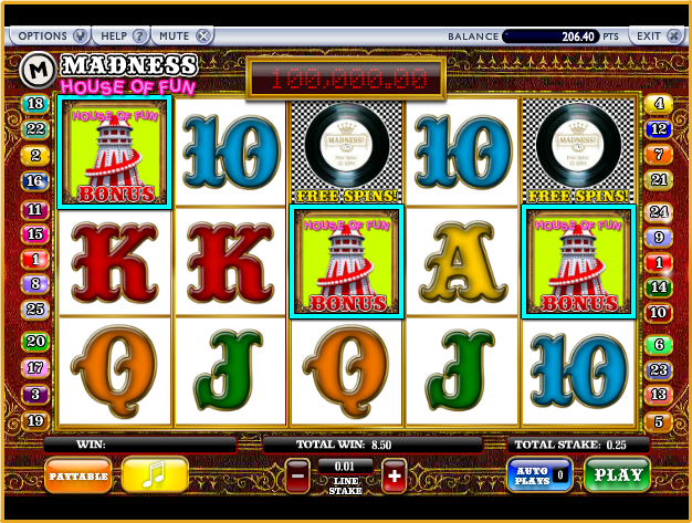 free slots online for fun online casino review