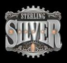 Sterling Silver 2D symbol