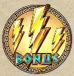 thundering zeus bonus