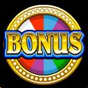 wheel of wealth bonus