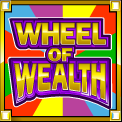 wheel of wealth wild