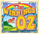 Play The Winnings of Oz Online Slots at Casino.com NZ