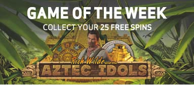 bet victor game of the week