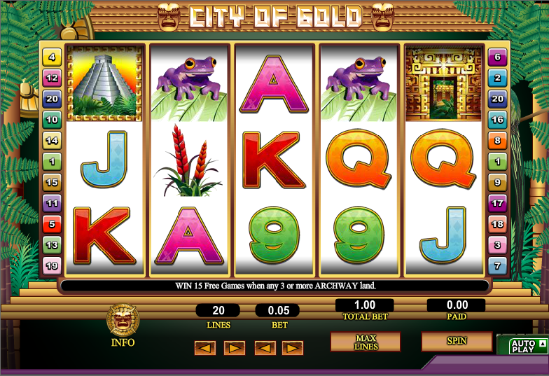 play online casino slots ring casino