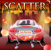 hot city scatter
