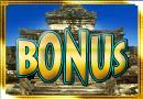 lost temple bonus