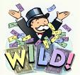 monopoly pass go wild