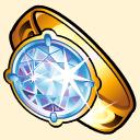 secret admirer ring