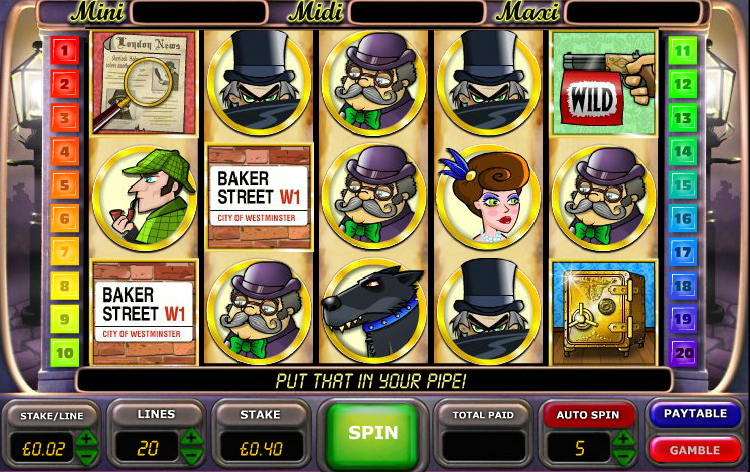 Mystery Reels Slot - Review & Play this Online Casino Game