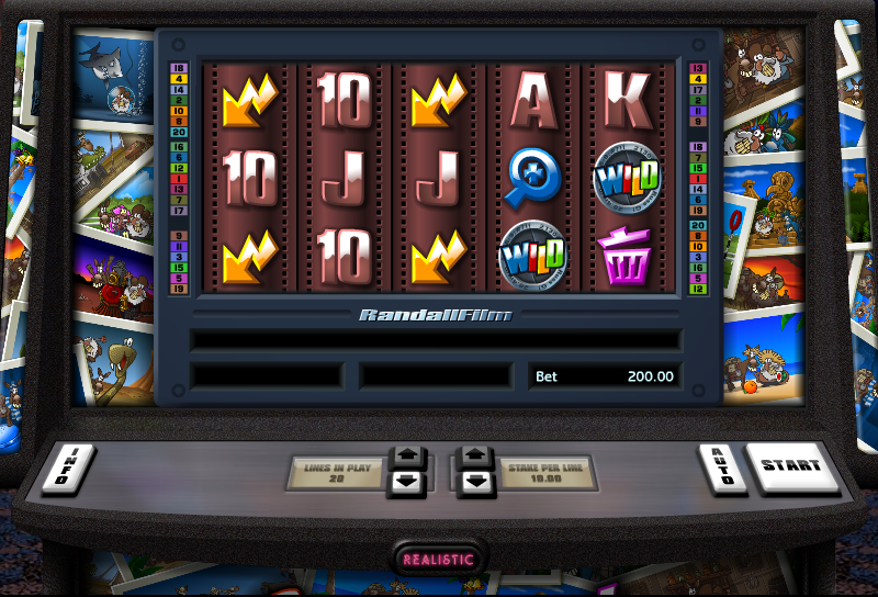 Snapshot Slot Machine - Review and Free Online Game