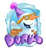 snowys wonderland bonus