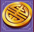 triple fortune dragon coin
